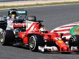 Spanish GP fight a triumph for Formula One's 2017 rule change