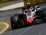 Haas defends 2018 design as rivals voice suspicions