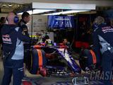 Double turbo failure stalls Toro Rosso in Mexico