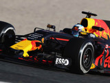 Spanish GP: Race notes - Red Bull
