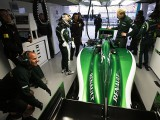 Caterham takes action against ex-staff