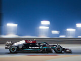 "W12's rear end is ""snappy and unforgiving"", says Bottas"