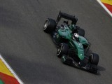 F1 2014: Driver rankings part one