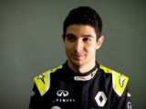 Ocon raring to go for 2020 Formula 1 season