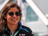 Chadwick remains with Williams as development driver