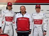 Vasseur got Peter Sauber to bless Alfa Romeo Formula 1 team rebrand