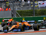 """McLaren - """"Still quite a bit missing"""" from charge against Mercedes and Red Bull"""