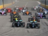 Wolff hopes F1 learns to avoid 'oversized supermarket car parks'