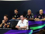United States GP: Friday Press Conference