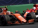 Honda takes 'positivity' from Mexican GP