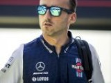 Is time running out for Kubica?
