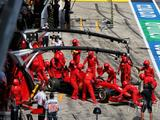 F1 boss Brawn says Ferrari faces a 'long road to recovery'