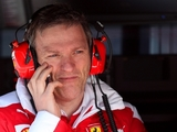 Ferrari boss refutes Allison rumours