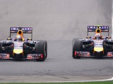 Ricciardo and Vettel to start race from pit lane