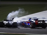 Bahrain GP: Lance Stroll slams Carlos Sainz Jr for F1 crash