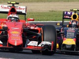 Ferrari proposes 'separate' engine project for Red Bull