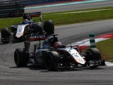 Force India won't return to form until mid-season