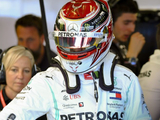 Hamilton matches Schumacher and Senna records with Australia pole