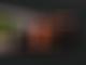 Vandoorne upbeat despite McLaren breakdown