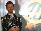 "Romain Grosjean: ""The main challenge is that we live by the night"""