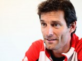 Overtaking too easy in F1 - Mark Webber