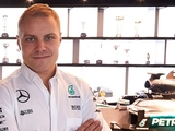 New driver Bottas on par with Rosberg – Lauda