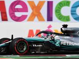 Mexican GP saved in new F1 deal