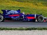 Toro Rosso hindered by drivetrain issues