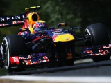 Webber: 'Car reliability a pain the arse'
