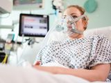 Mercedes help develop breathing aid for NHS