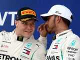 Bottas: Mercedes will not prioritise Hamilton