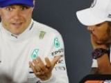 Should Bottas have let Hamilton through?