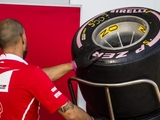 Pirelli confirms Hyper Soft, seven slick compounds
