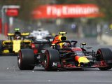 May Deadline for Red Bull to Decide Whether to Remain with Renault - Abiteboul