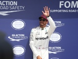 'You understand why Lewis is different to others' - Wolff