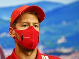 Vettel came 'close' to retiring before Aston Martin deal
