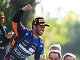 Daniel Ricciardo: First time I've been overwhelmed by winning