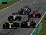 Teams reject proposal for 2021 reverse grids