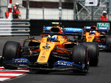 McLaren's head of aerodynamics leaves team