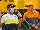 Ricciardo 'encouraged' by McLaren's Monza form ahead of switch