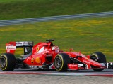Fuoco accepts blame for testing crash