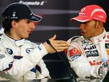 Lewis Hamilton: Robert Kubica would have been world champion without injury