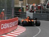 'Small Problem' Leaves Vandoorne Outside of Top Ten in Monaco Qualifying