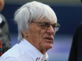Ecclestone 'in talks' to buy Formula 1 back from CVC