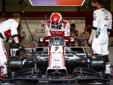 Emilia Romagna GP: Qualifying team notes - Alfa Romeo