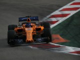 Alonso: We need 'good strategy for Sunday'