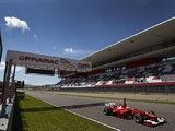 The FIA blocks F1 teams from testing at 2020 stand-in venues
