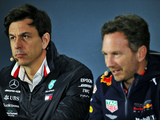 Wolff spoke to Horner over 'favouring Hamilton' comments