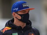 Verstappen Not Paying Attention to Numbers Despite Achieving Forty Podiums in Formula 1