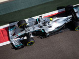 FP2: Bottas reigns supreme at Abu Dhabi